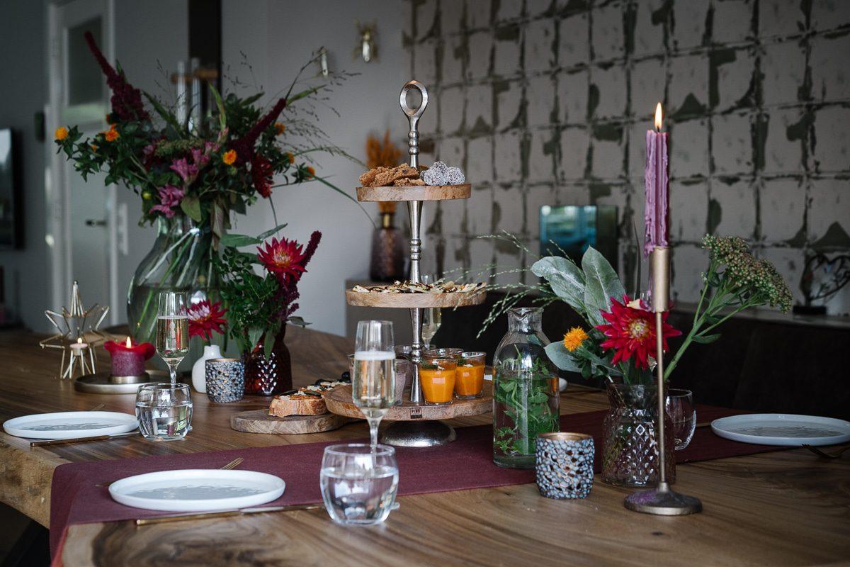 Laura's Sabor: 'Waar pure smaken en gezelschappen samenkomen'